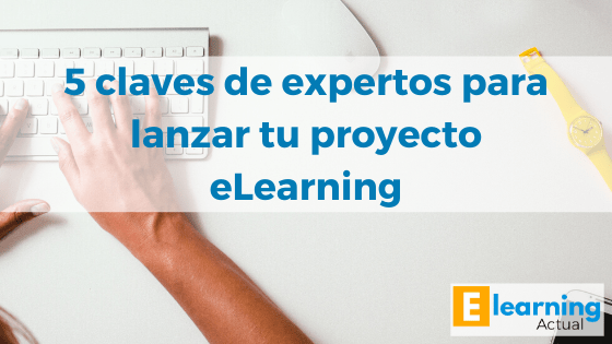 5 claves elearning